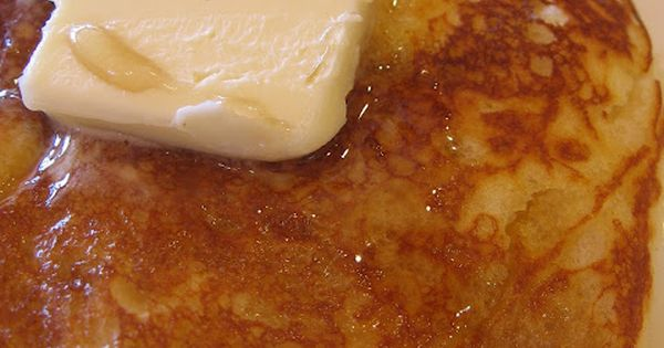 cookin' up north: IHOP pancake recipe IHOP pancakes 1 1/4 c. flour