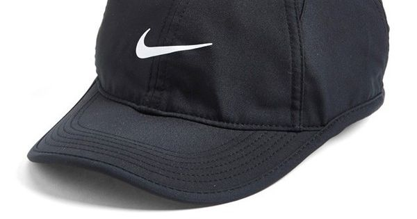Nike Feather Light Dri Fit Cap 24 Liked On Polyvore