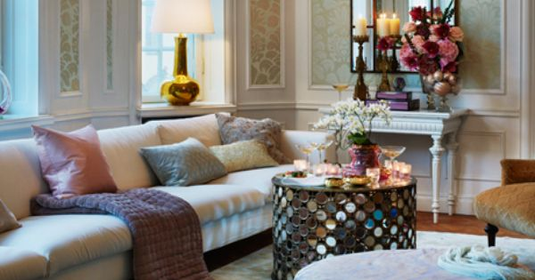 Love, love this living room in Stockholm  Decorating and Dreaming ...