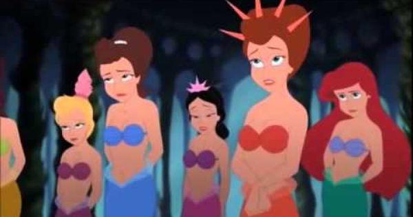 La Sirenita 3 Pelicula Completa En Espanol Con Imagenes Peliculas De Disney Peliculas Completas Videos De Dibujos