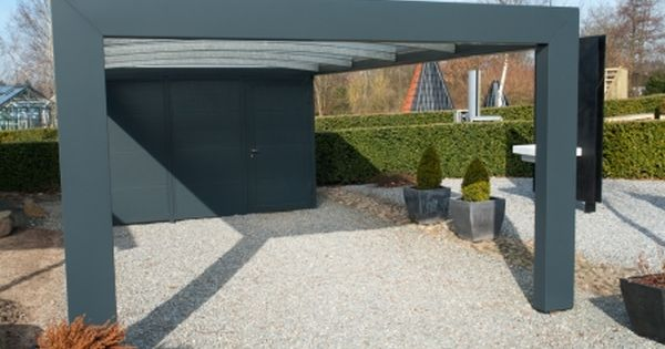 Never Waste Your Space Create A New Room Off Of Your Home Using Your Unused Carport But Avoid Making These Mistakes Modern Carport Diy Carport Garage Design