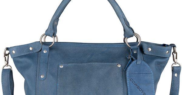 Vans Käsilaukku : Bag bridgewater van cowboysbag is een ruime tas