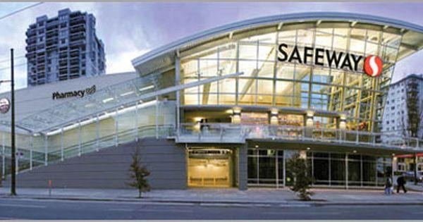 Safeway Corporate Office Headquarters Customer Service Info