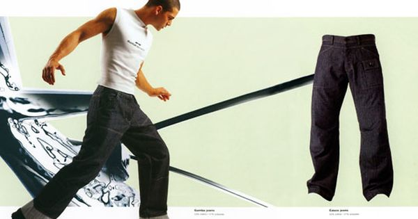 Medico residuo Equivalente  Dedication to Denim: Our 25 Years Seen Through Ad Campaigns | Denim, Ad  campaign, 25 years