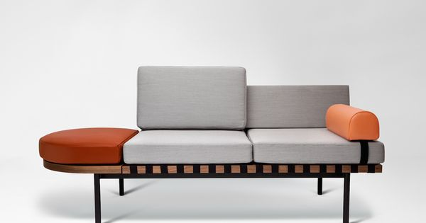Quick Dose Of Inspiration 45 Milan Design Week 2015 Special More Sofa Daybed And Daybed Ideas