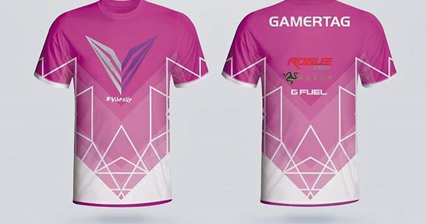 Download Esportjersey Hashtag On Instagram Photos And Videos Desain