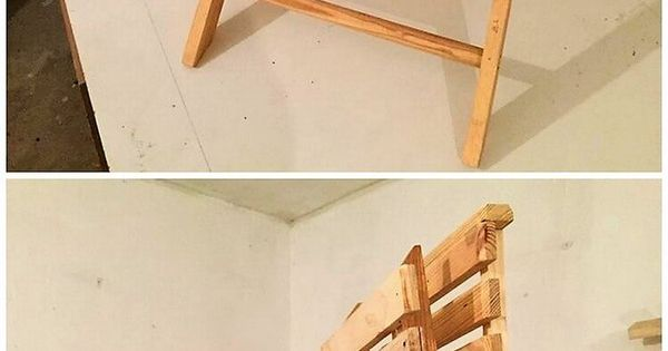 Pallet Folding Chair Jpg 750 1 948 Pixels Wood Chair Diy Diy Chair Wood Furniture Diy