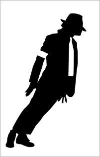 Michael Jackson Logo Michael Jackson Silhouette Michael