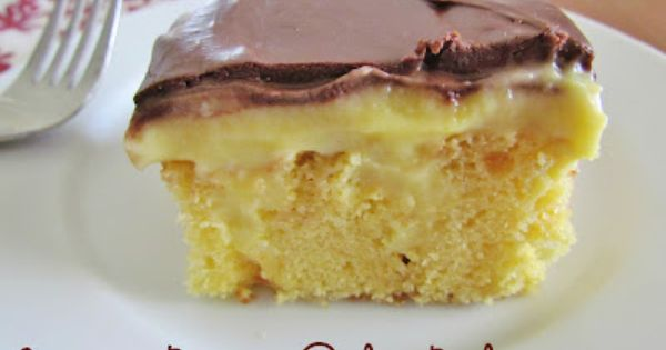 The Country Cook: 36 Favorite Cake Mix Recipes. Some excellent recipes here.