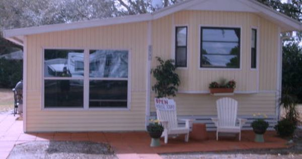 Sooo Nice Amazing How It Looks Mobile Home Addition