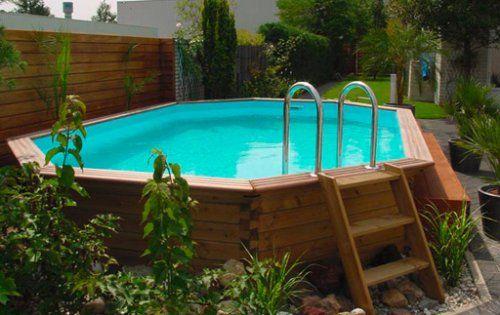 Construction et entretien d 39 une piscine en bois piscines for Cout d entretien d une piscine