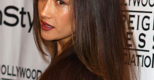 Maggie Q Hairstyle: Haircut Style, Hair Style And