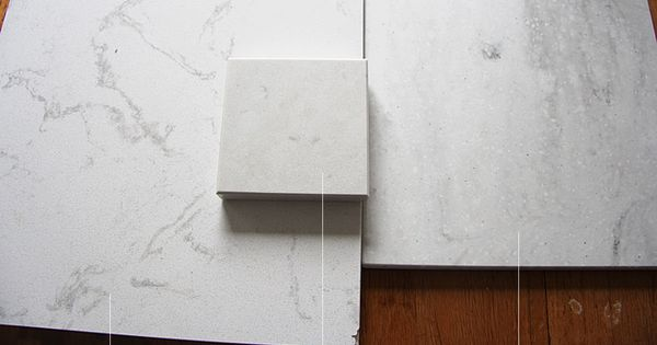Little House Blog: 3 counter alternatives to Carrara Marble