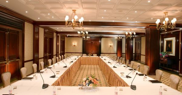 Pierce Meeting Room At The Willard Luxury Accommodation Meeting Room Willard