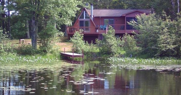Top 50 wisconsin vacation rentals vrbo autos post for Lake pepin cabin rentals