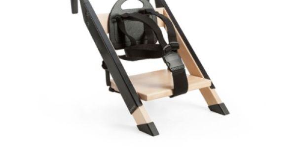 Un rehausseur portable pour enfant il s 39 installe sur la - Rehausseur de chaise babysun nursery ...