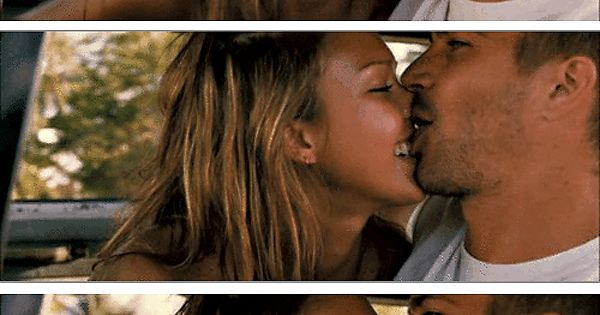paul walker in into the blue with jessica alba man candy