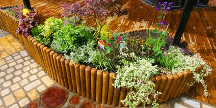 Looks like a great resource for sensory garden design for Sensory garden designs