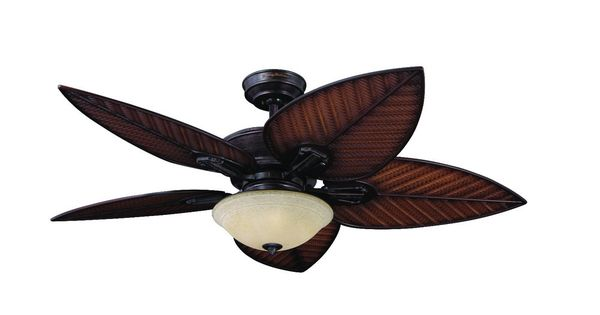 Tommy Bahama 52 Quot Ceiling Fan Cabrillo Cove W 2 Blade Sets