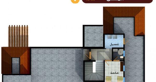 مخطط فيلا الدار الجبيل للتعمير مساحة أرض تبدأ من 480 متر مربع