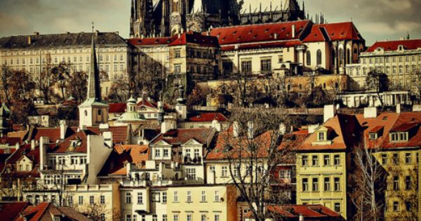 prague > definitely on my bucket list!