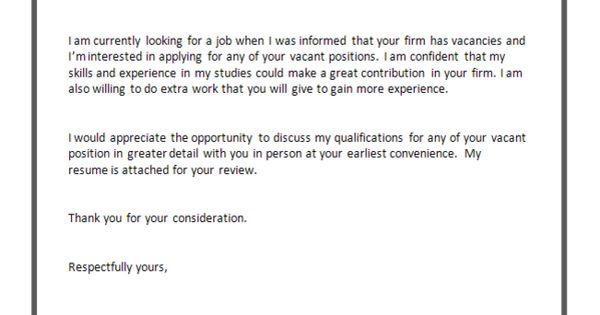 Software Tester Application Letter Sample Job Application Letter For A ...
