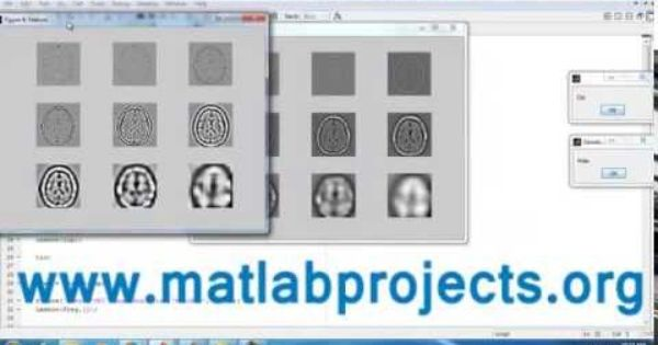 Age And Gender Classification Image Processing Matlab Projects
