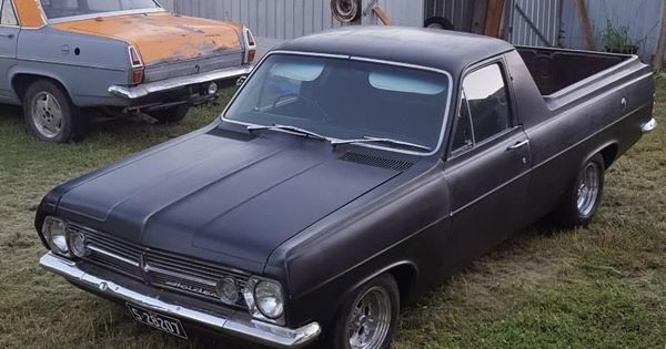Car For Sale Holden Hr Ute 1967 Holden Ute Motorcycles For Sale