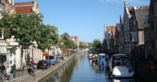 Canales De Alkmaar Holanda Otros Fotos De Canales De Alkmaar En Turismo En Fotos