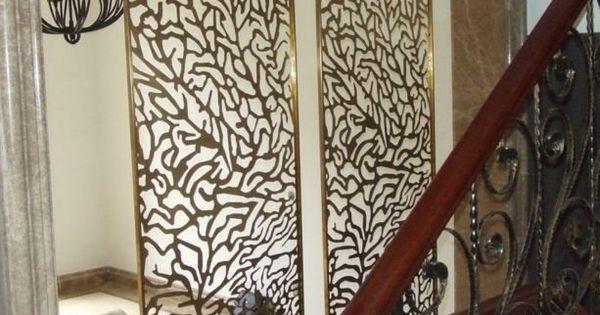 Decorative Laser Cut Paper Decorative Laser Cut