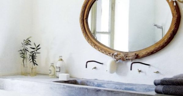 Best bathroom ever best mirror ever dwellings and decor for Best bathrooms ever