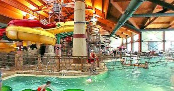 Poconos Indoor Amusement Park Poconos Waterparks The Poconos Has The Best Waterpark S In