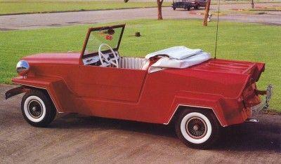 1946-1970 King Midget | King midget, Tiny cars, Classic cars muscle