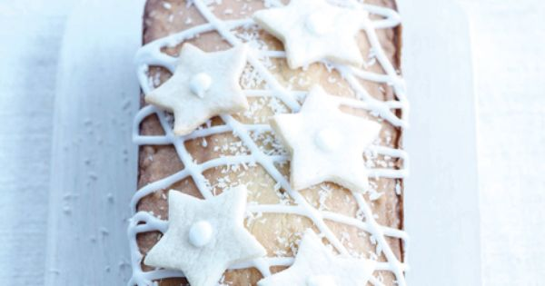 """Sweet Paul's """"Go to Holiday Cake"""": Great recipes and more at http://www.sweetpaulmag.com"""