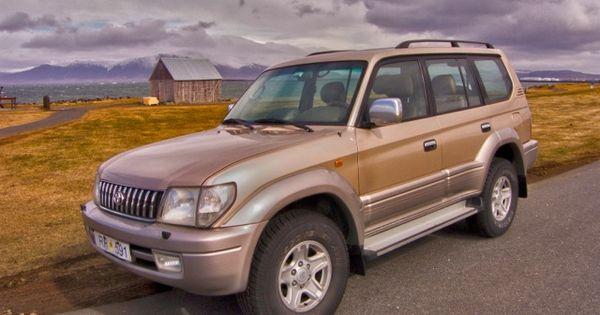 Sadcars Com Car Rental Car Hire Iceland
