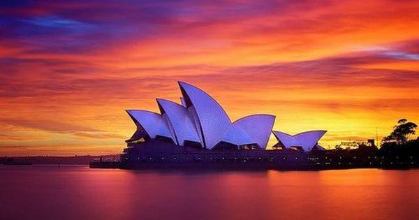 Sydney, Australia. 2 Travel Destination on my bucketlist, a place where friends