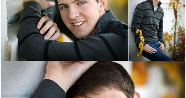 Senior pics for tj