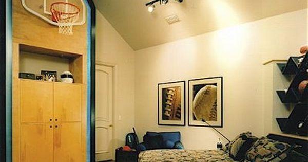 Wonderful Teen Basketball Court Bedroom Basketball Room Boys And Basketball Bedroom.  Teen Basketball Court Bedroom Basketball