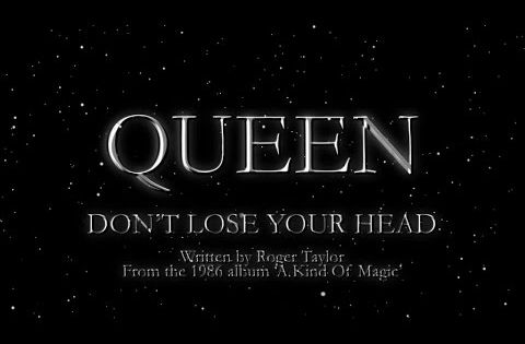Queen Who Wants To Live Forever With Lyrics Queen Lyrics Queen Videos Queen Love
