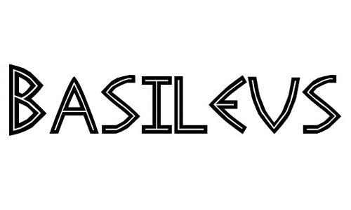 30 Useful Greek Fonts Which Are Free To Download Naldz Graphics Greek Font Greek Art Tattoo Fonts