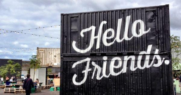 Melbourne Flea Markets