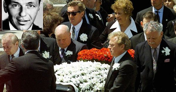Celebrity Deaths and Funerals « HOLLYWOODLAND