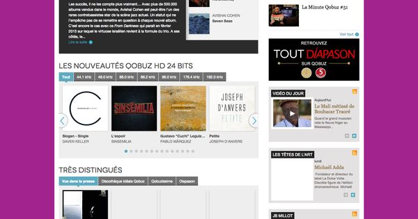 Pin By Darren Apostolik On Music Websites Music Websites Website Music