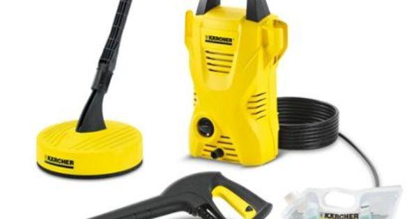 Karcher K7 Premium Full Control Plus Home Hogedrukreiniger In 2020 Hogedrukreinigers Slanghaspel Control