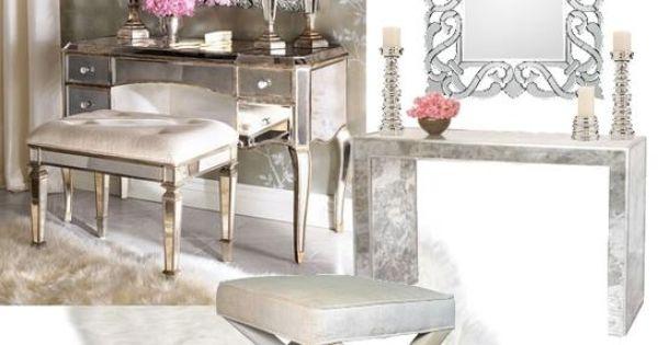 Glamorous By Nataly Szasz Fabrics Wallpaper amp Colors Pinterest Glam Bedroom Big Houses