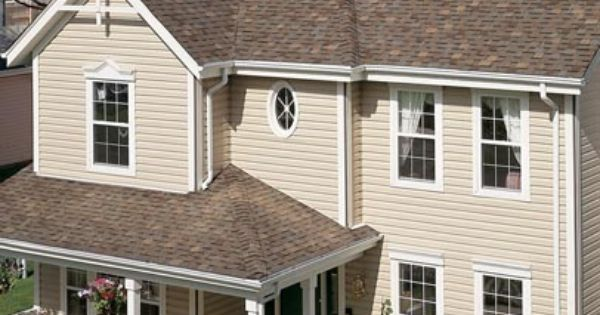 Wolverine Newtown Double 5 Dutchlap Horizontal Siding