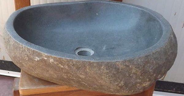Pin Su Stone Lavabo