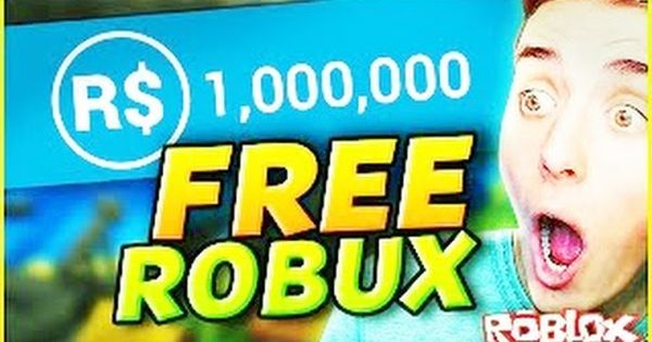 roblox hack - free robux - roblox robux free 2017 (Android ...