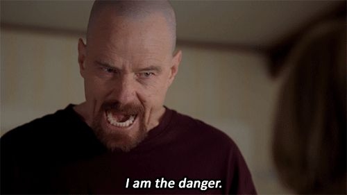 Yo Soy El Peligro: 'Breaking Bad' Season 4: A GIF Retrospective