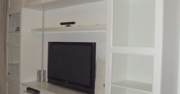 tv unit ikea besta my new favorite home organization pinterest tv units tvs and. Black Bedroom Furniture Sets. Home Design Ideas